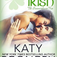 Smiling Irish by Katy Regnery Review