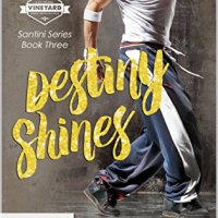 Destiny Shines by Leslie Pike Review