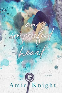 An Imperfect Heart by Amie Knight Blog Tour & Review