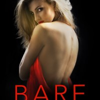 Bare by Sarah Robinson Release & Review