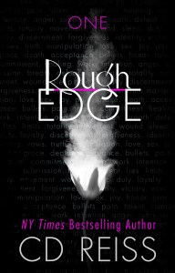 Rough Edge by CD Reiss Blog Tour & Review