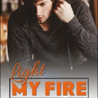 Light My Fire by J. Kenner Release Blitz & Review