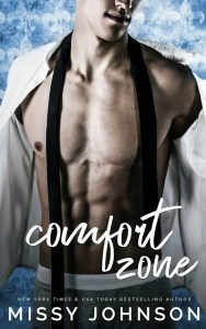 Comfort Zone by Missy Johnson Review