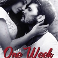 One Week by Roya Carmen Blog Tour & Review