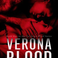 Verona Blood by Lili St. Germain Blog Tour & Review