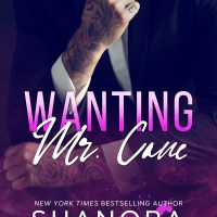 Wanting Mr. Cane by Shanora Williams Blog Tour & Review