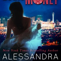 Even Money by Alessandra Torre Release Blitz & Review