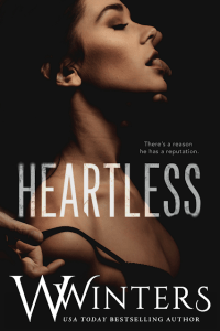 Heartless by Willow Winters Release & Review