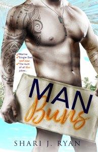 Man Buns by Shari J. Ryan Release & Review