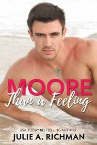 Moore Than A Feeling by Julie A. Richman Review & Excerpt Tour