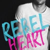 Rebel Heart by LK Farlow Blog Tour & Review