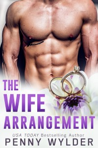 The Wife Arrangement by Penny Wylder Release & Review