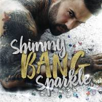 Shimmy Bang Sparkle by Nicola Rendell Release & Dual Review