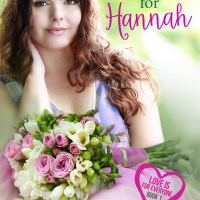 A Date for Hannah by Callie Henry Release & Review