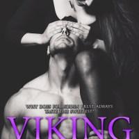 Viking by Kylie Hillman Blog Tour & Review