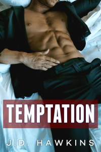 Temptation by J.D. Hawkins Release & Review