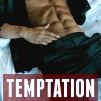 Temptation by J.D. Hawkins Release & Review