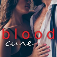 Blood Cure by K.A. Linde Blog Tour & Review