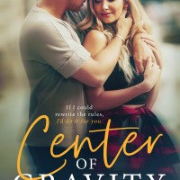 Center of Gravity by K.K. Allen Release & Review