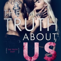 The Truth About Us by Aly Martinez Blog Tour & Review