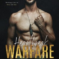Heartbreak Warfare by Heather M. Orgeron & Kate Stewart
