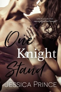 One Knight Stand by Jessica Prince Release Blitz & Review