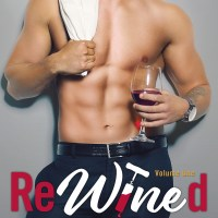 ReWined by Kim Karr Release Blitz & Review