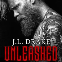 Unleashed by J.L. Drake Blog Tour & Review