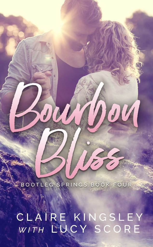 Bourbon Bliss by Claire Kingsley with Lucy Score Release Blitz & Review