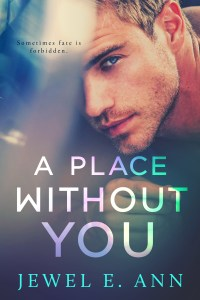A Place Without You by Jewel E. Ann Blog Tour & Review