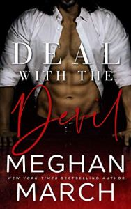 Deal With the Devil by Meghan March Blog Tour | eBook & audio review