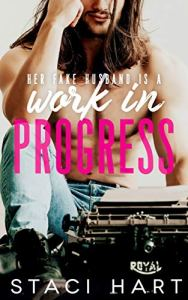 Work In Progress by Staci Hart Release & Review