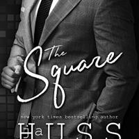 The Square by J.A. Huss & Johnathan McClain Blog Tour & Review