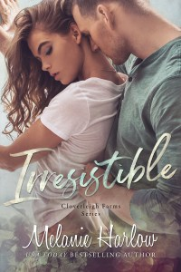 Irresistible by Melanie Harlow Blog Tour | Review