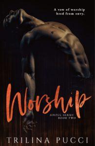 Worship by Trilina Pucci Blog Tour | Review