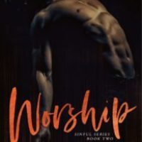 Worship by Trilina Pucci Blog Tour   Review
