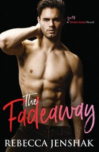 The Fadeaway by Rebecca Jenshak Release & Review