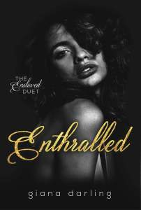 Enthralled by Giana Darling Blog Tour | Review