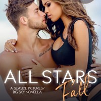 All Stars Fall by Rachel Van Dyken Blog Tour | Review