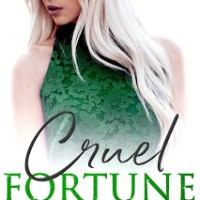Cruel Fortune by K.A. Linde Release & Review