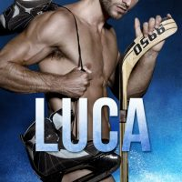 Luca by Brenda Rothert Blog Tour & Review