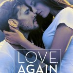 Love, Again by LP Dover