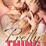 Pretty Thing by JA Huss