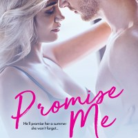 Promise Me by Robin Bielman & Samanthe Beck Release Blitz & Review