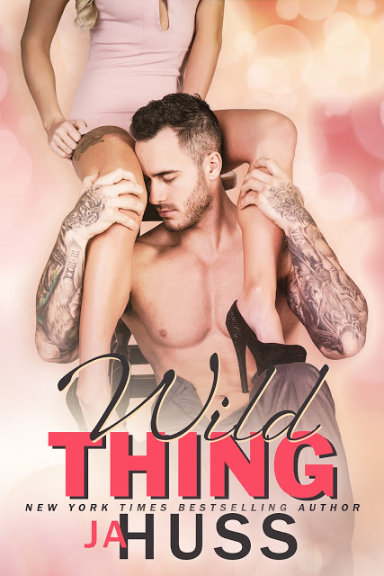 Wild Thing by JA Huss
