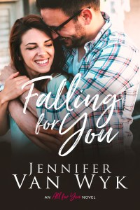 Falling for You by Jennifer Van Wyk Blog Tour | Review
