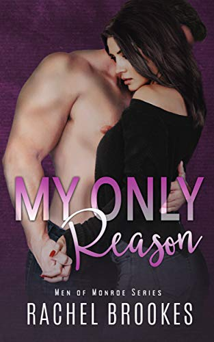 Review of My Only Reason by Rachel Brookes