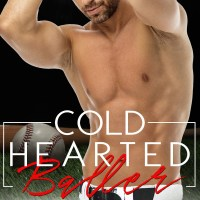 Cold Hearted Baller by Logan Chance writing as Logan Release & Review