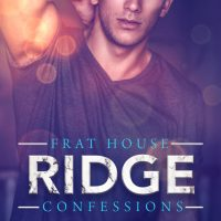Frat House Confessions: Ridge by Bethany Lopez Blog Tour   Review