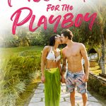 Falling for the Playboy by SL Scott